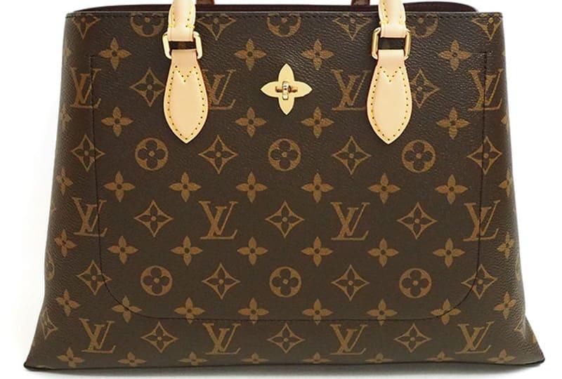 最流行的品牌LOUIS VUITTON,令人意想不到的鑑定要點!