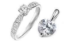 鑽石 鑽戒 裸鑽