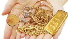 黃金 K金 白金